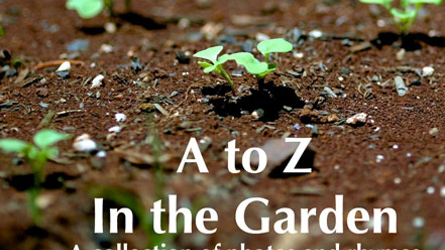 A to Z In the Garden ~ A collection of photos and rhymes by Micah ...