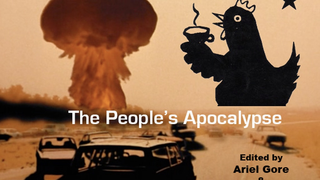 The People's Apocalypse project video thumbnail
