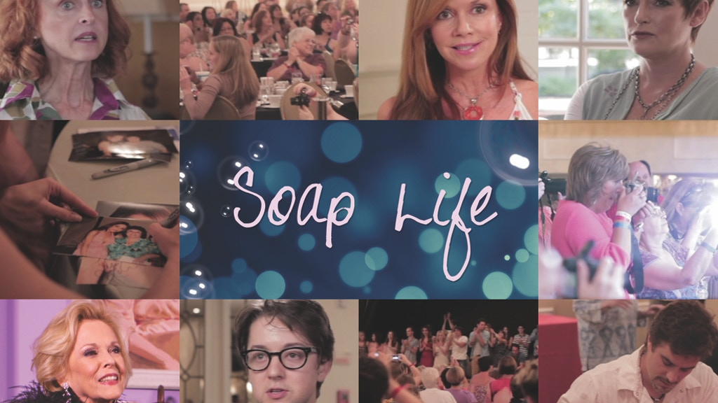 Soap Life - A Documentary on Daytime Drama project video thumbnail