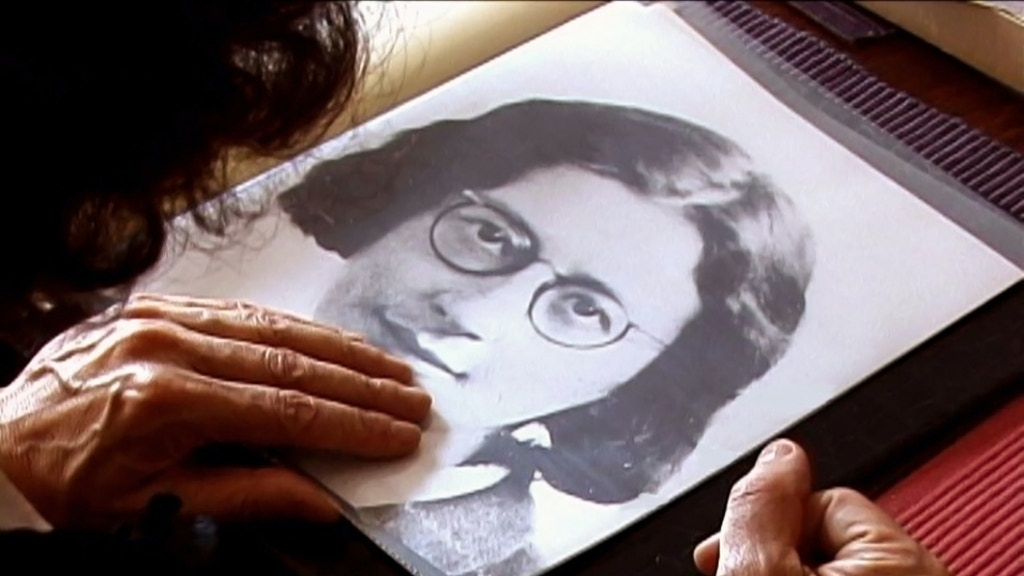 An Encounter with Simone Weil project video thumbnail