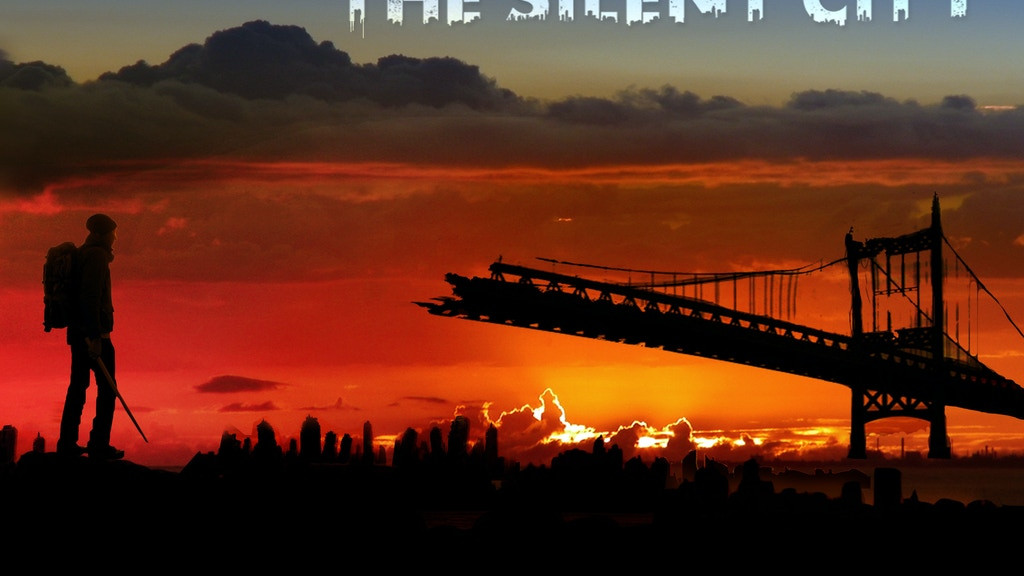 The Silent City project video thumbnail