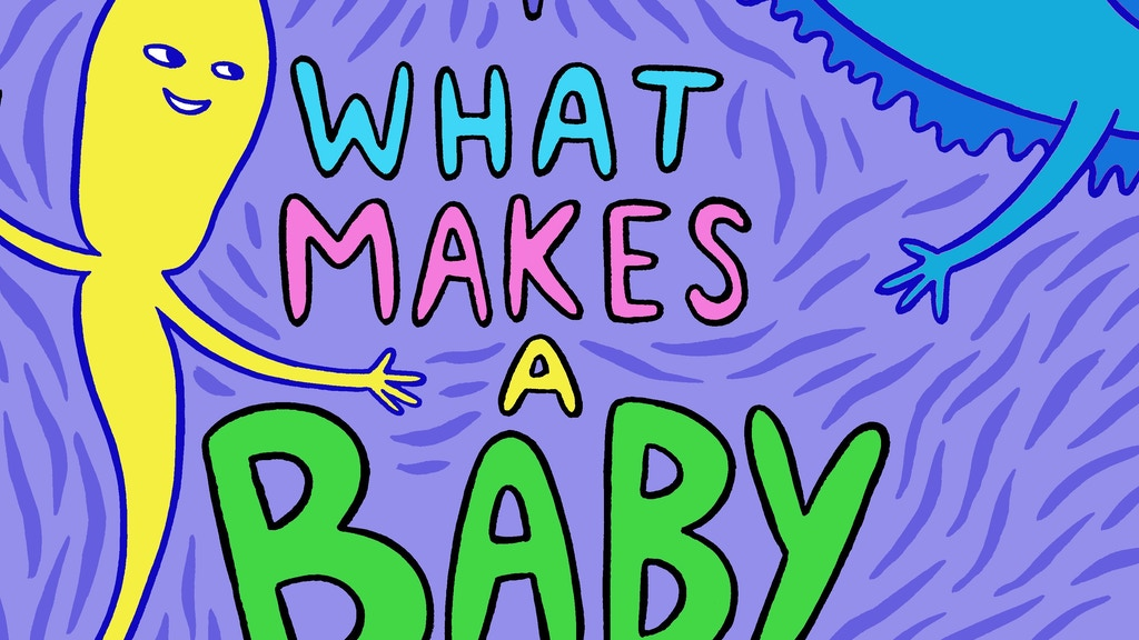 What Makes a Baby project video thumbnail