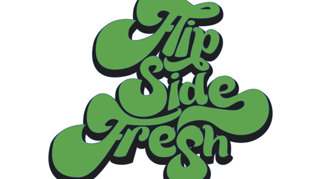 Flipside Fresh Tees project video thumbnail