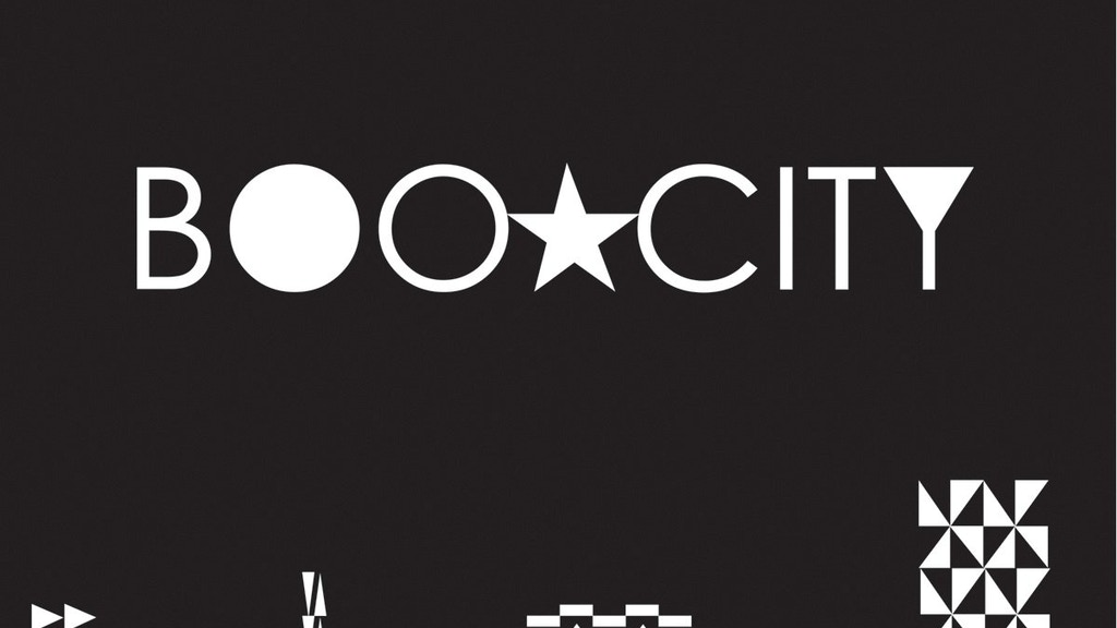 Help Boo City go to South by Southwest in Austin TX!! project video thumbnail