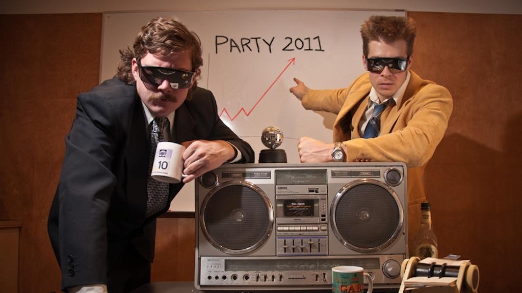 Decentralized Dance Party- HOUSTON EDITION! project video thumbnail