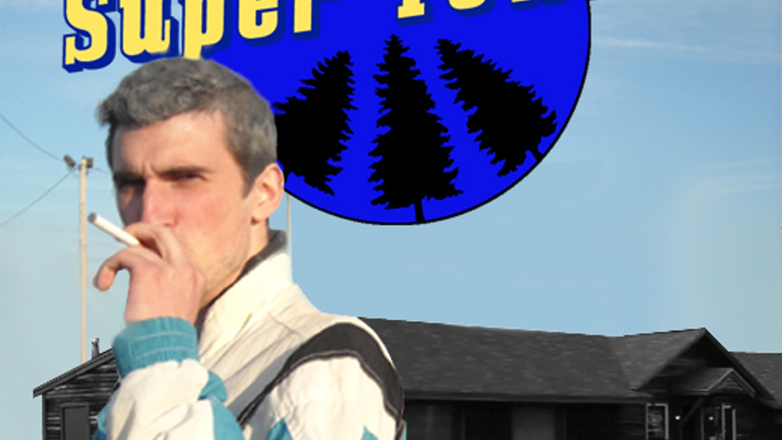 """Super-Townie"""" Launch and Premiere by Paul McAlarney — Kickstarter"""