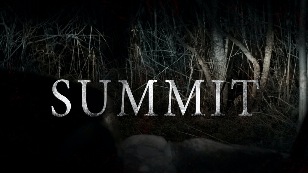 SUMMIT (A Feature Horror Film) project video thumbnail