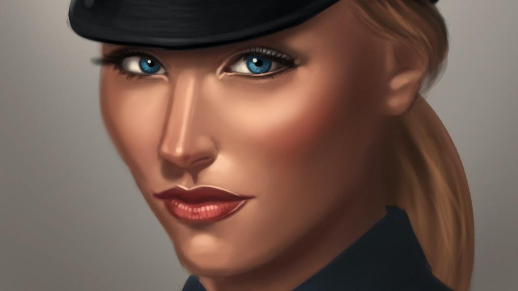 Police Precinct project video thumbnail
