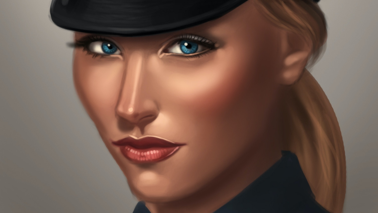 Police Precinct is a cooperative game where the players take on the roles as police officers, with different areas of expertise.