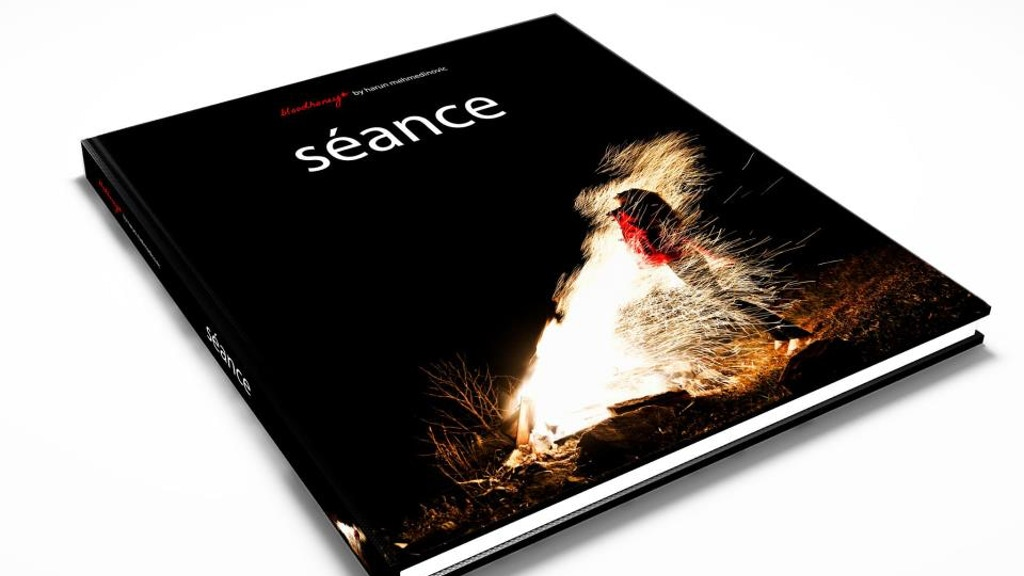 Bloodhoney* Seance - A Book of Photos and Stories project video thumbnail