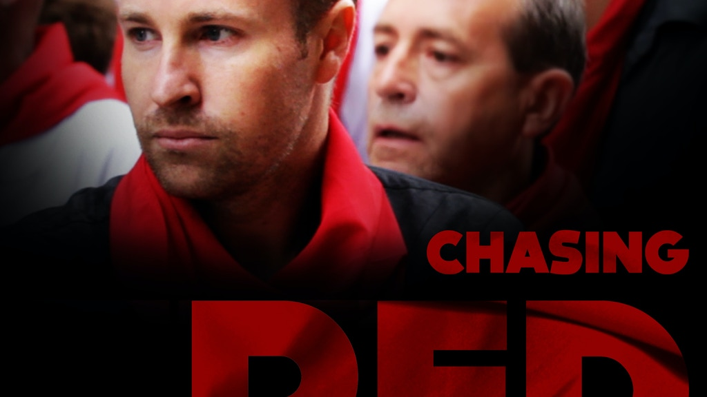 CHASING RED project video thumbnail