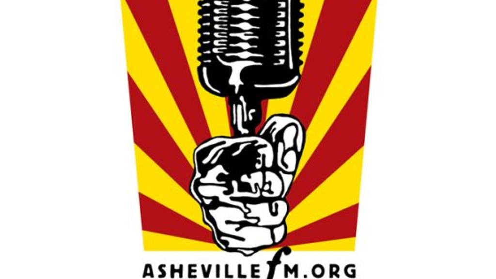 Asheville Free Media - Community Radio for the World project video thumbnail