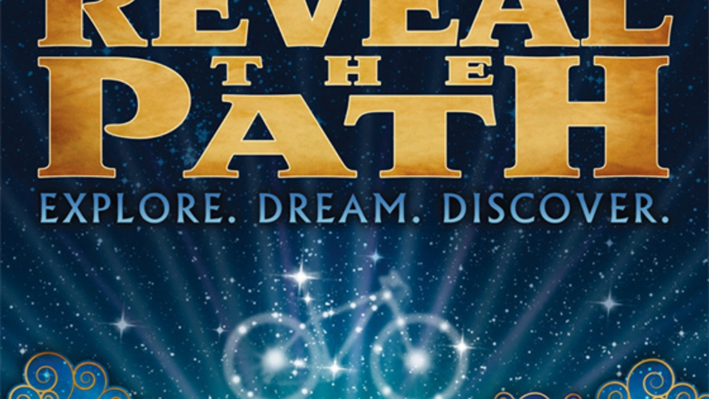 Reveal the Path: A Documentary Film project video thumbnail