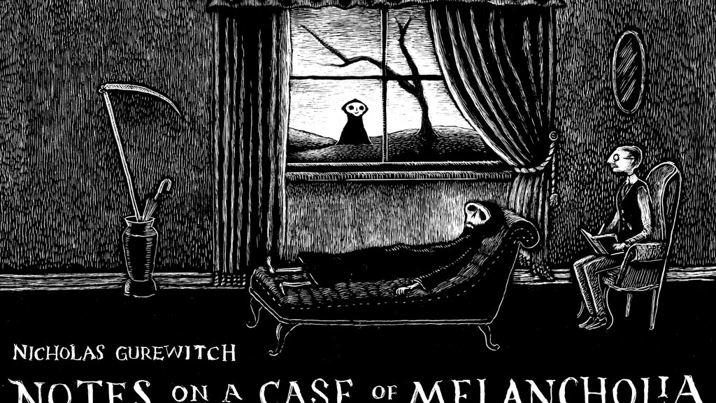 Notes on a Case of Melancholia, Or: A Little Death project video thumbnail