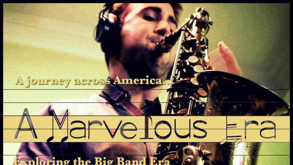 A Marvelous Era project video thumbnail