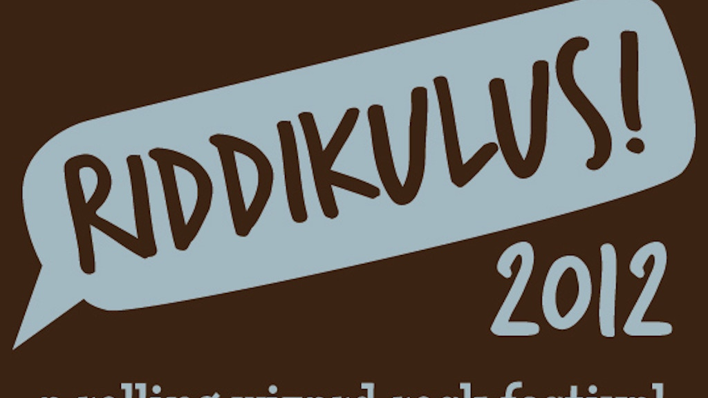Riddikulus! 2012: A Rolling Wizard Rock Festival project video thumbnail