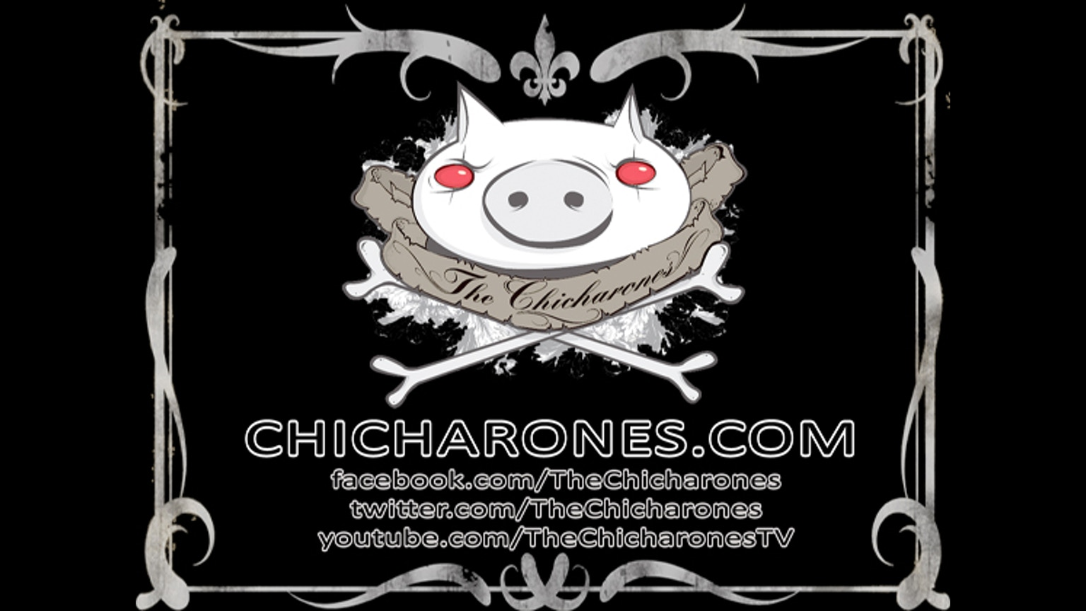 the chicharones bring it back to warped tour by chicharones kickstarter. Black Bedroom Furniture Sets. Home Design Ideas