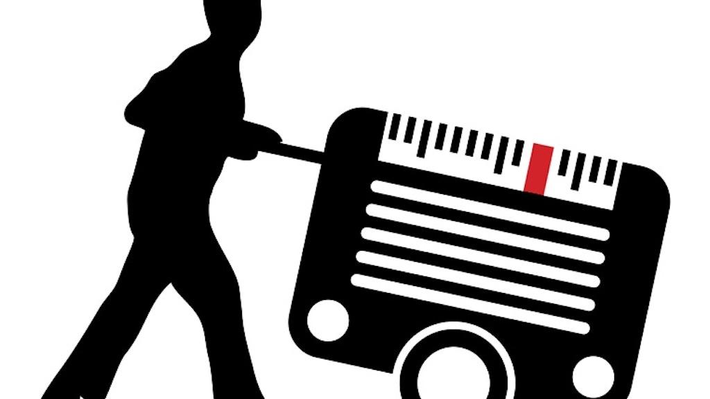Radio Ambulante project video thumbnail