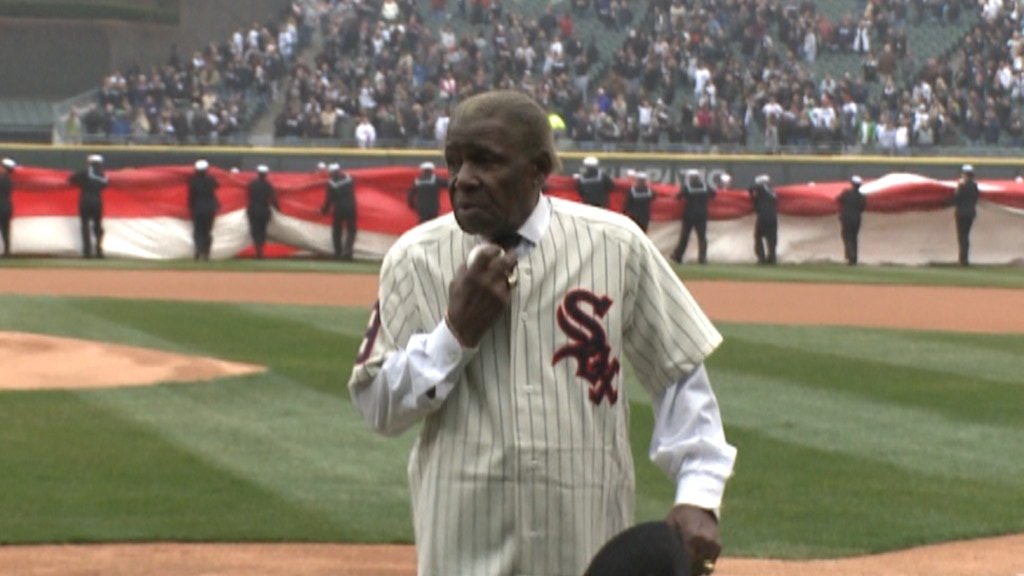 Minnie Minoso: The Documentary project video thumbnail