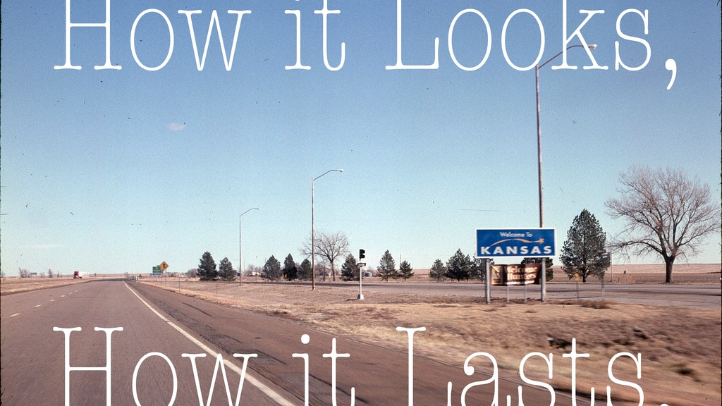 How it Looks, How it Lasts: Kodachrome & the Digital Age project video thumbnail