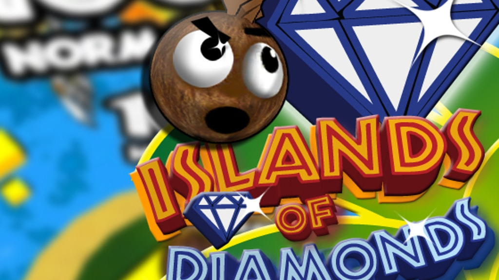 Islands Of Diamonds: Bring our video game to Android! project video thumbnail