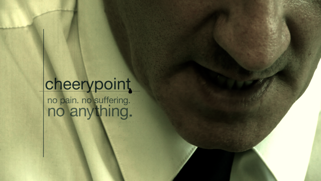 Cheery Point-- A Feature Film project video thumbnail