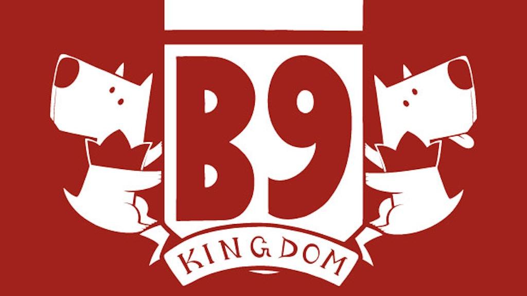 Benign Kingdom Fall 2012 project video thumbnail