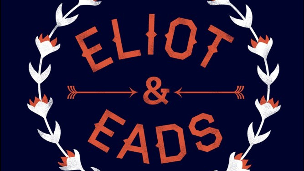 "Eliot & Ead's First Studio Album, ""The Flyover States"" project video thumbnail"