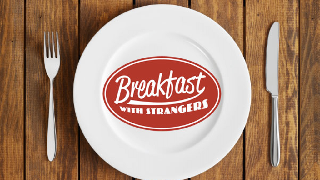 Breakfast with Strangers: 50 Meals Across America project video thumbnail