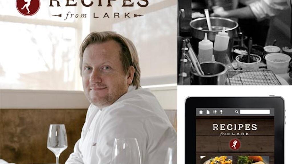 App/Cookbook from Lark & Chef John Sundstrom project video thumbnail
