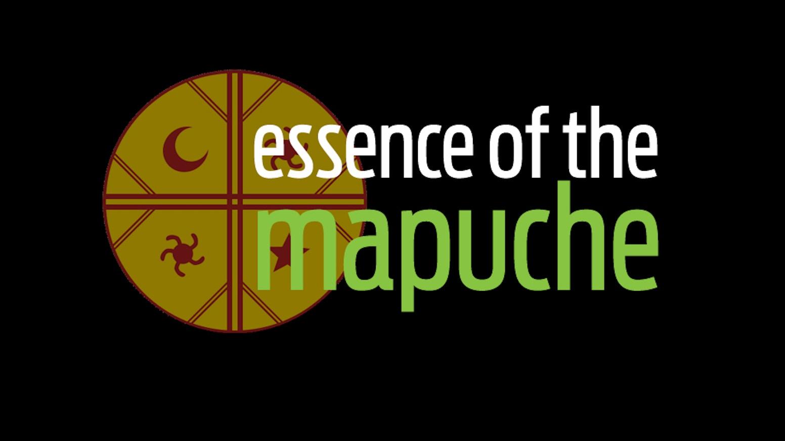 4e116735e Essence of the Mapuche (Esencia Mapuche) by Brittany Peterson ...