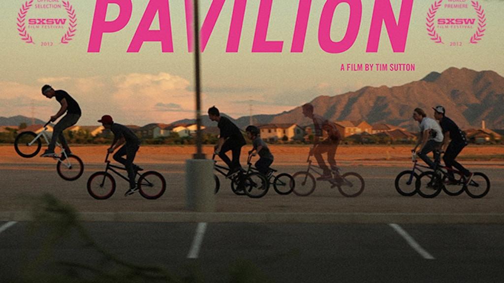 PAVILION: WORLD PREMIERE SXSW project video thumbnail