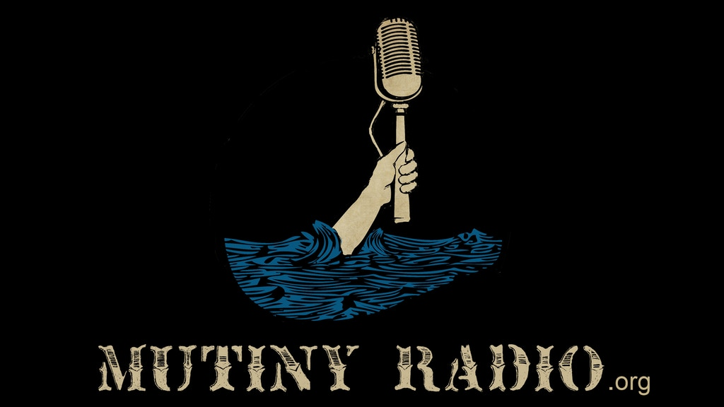 Support Community Radio! Donate to Mutiny Radio project video thumbnail
