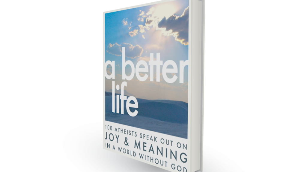 A Better Life project video thumbnail