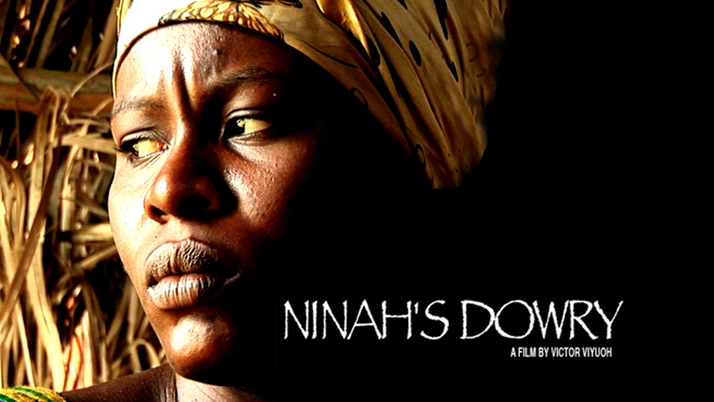 Ninah's Dowry project video thumbnail