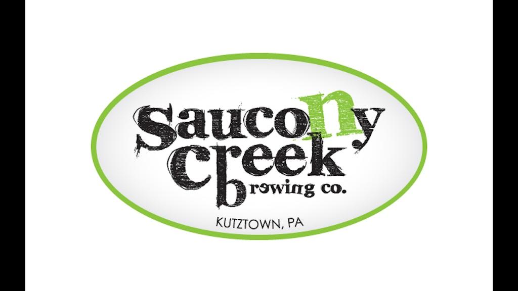 Saucony Creek Brewery Food Menu