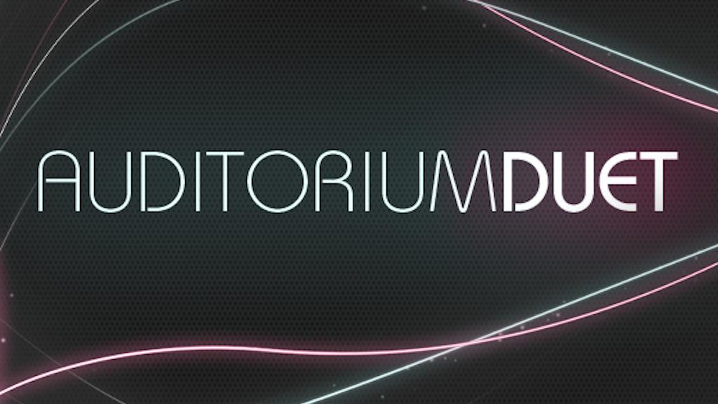 Auditorium 2: Duet project video thumbnail