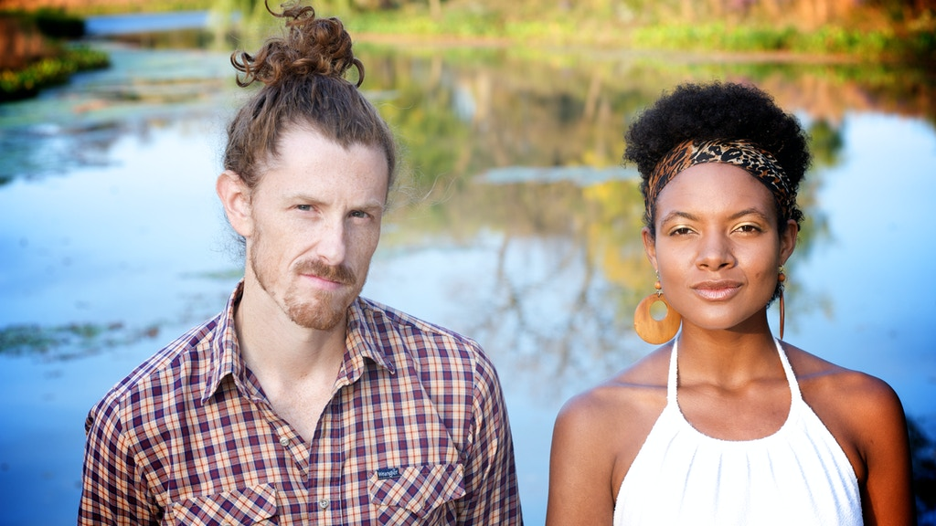 JT Nero and Allison Russell Debut Duo Album! project video thumbnail