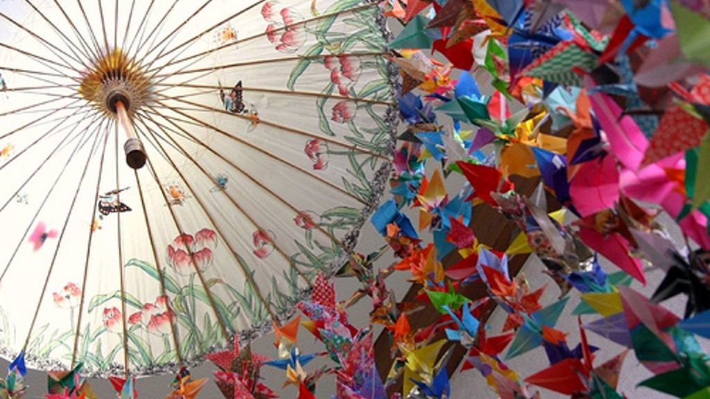 """A THOUSAND PAPER CRANES: """"New Music Japan"""" in New York City project video thumbnail"""