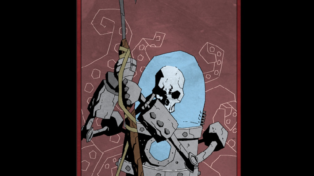 Robot 13 Trade Paperback project video thumbnail
