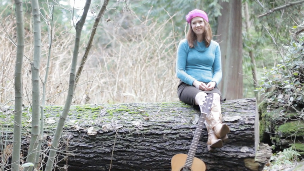 Help Ahna Phillips Make a CD! project video thumbnail