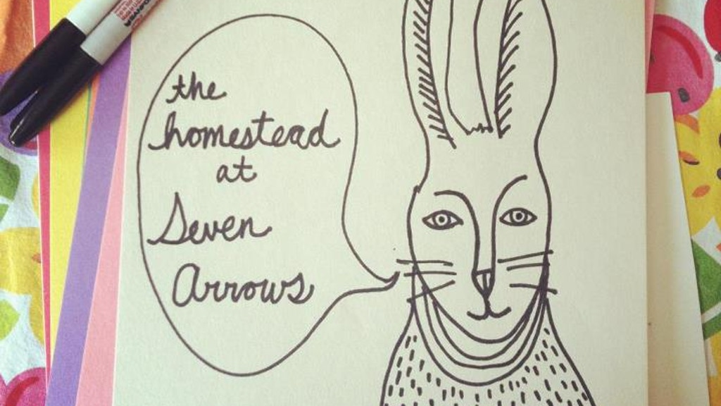The Homestead at Seven Arrows project video thumbnail