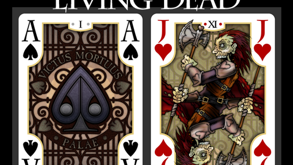 Return of the Deck of the Living Dead project video thumbnail