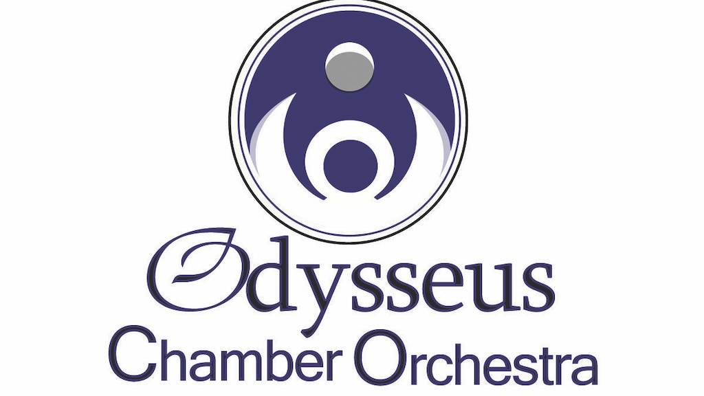 Project image for Odysseus Chamber Orchestra Inaugural Concert
