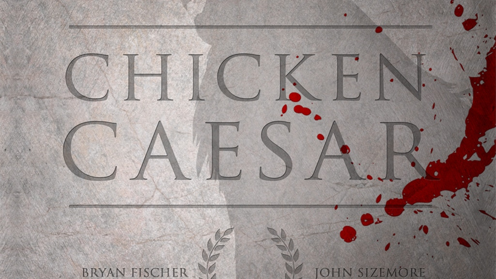 Chicken Caesar - A Game of Plots, Politics and Poultry project video thumbnail