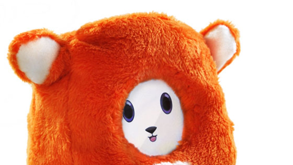 Ubooly - iPhone / iPad plush toy project video thumbnail