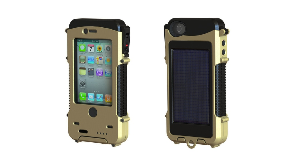 AQUA TEK S for iPhone 4 & 4S project video thumbnail