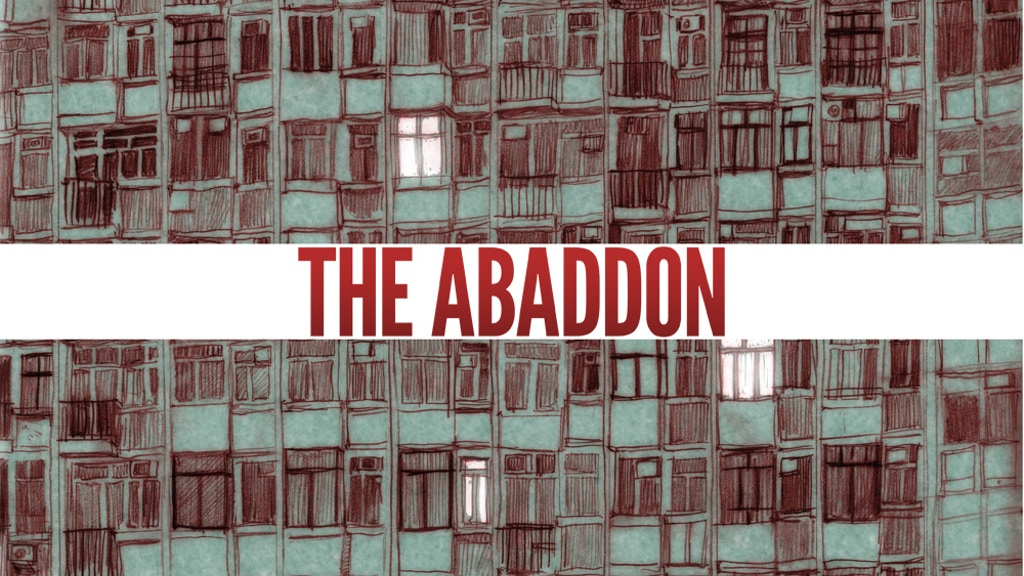 The Abaddon project video thumbnail