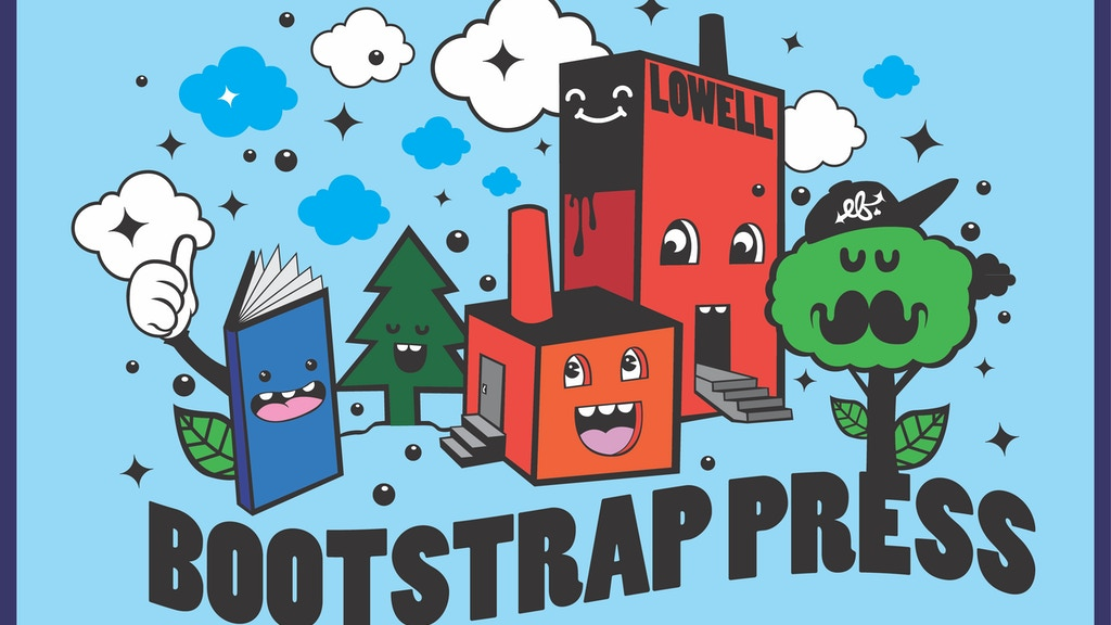 EYEFORMATION Activities Book - Bootstrap Press project video thumbnail