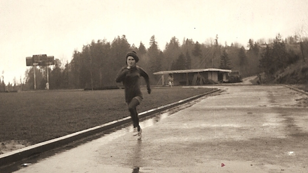 The Women of Oregon-Track&Field Pioneers-A History-1928-2012 project video thumbnail